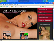 destinynude.com